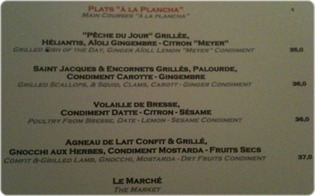 Ze kitchen galerie 17 20 you are what you eat yawye for Ze kitchen galerie paris france